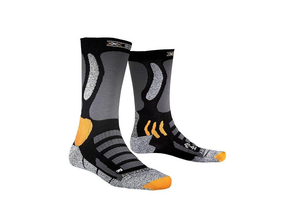 Lyžařské ponožky za nejlepší ceny - Skladem na našich prodejnách f9fde707ee