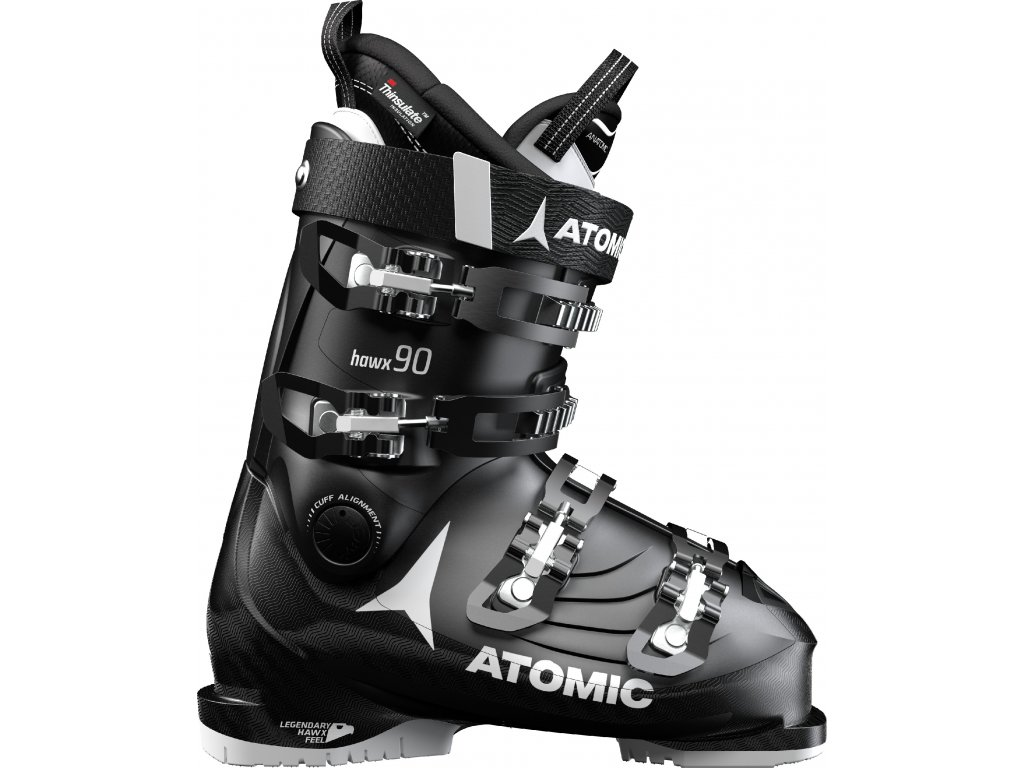 b09d2f01a44 Lyžařské boty za nejlepší ceny. Skladem na našich prodejnách