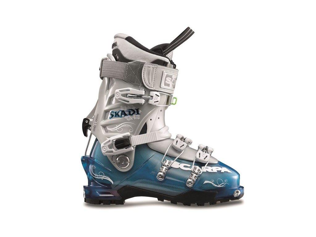 Skialpinistické boty za nejlepší ceny - Skladem na našich prodejnách 68bf87f950