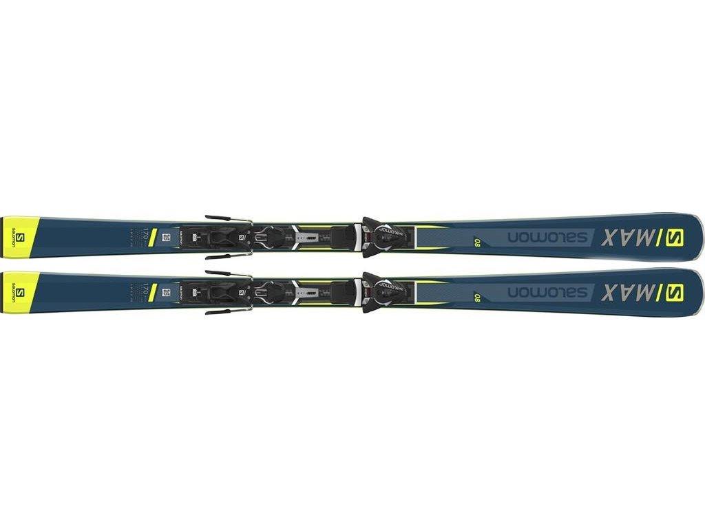 1b7ddcd1fe Sjezdové lyže Allmountain za nejlepší ceny - Skladem na našich prodejnách