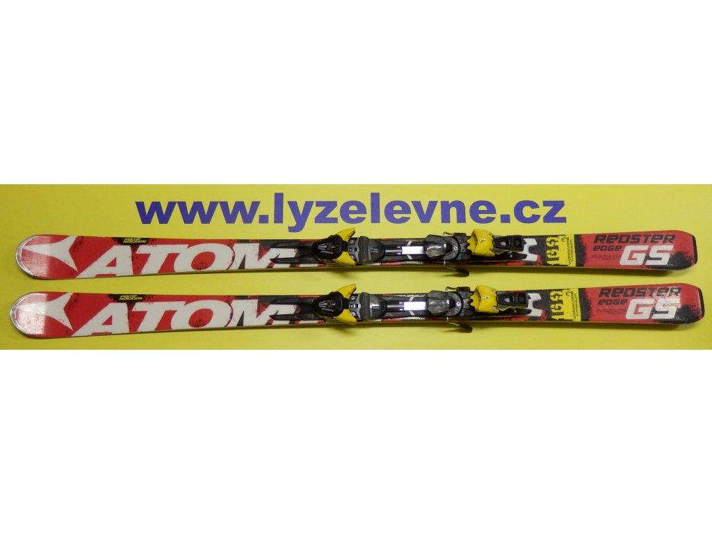 dd08bf2b3d Atomic Redster Edge GS 12 13 +Vázání xto 12 - Použité (Délka holí