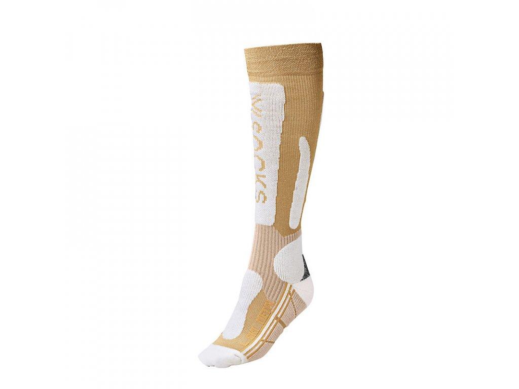 Dámské lyžařské ponožky -  e9fff05648