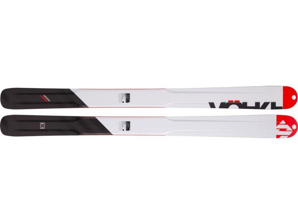 bb50736226 Volkl V-Werks Katana 16 17 + Marker Duke EPF 16 S + Vaccuum Skins ...