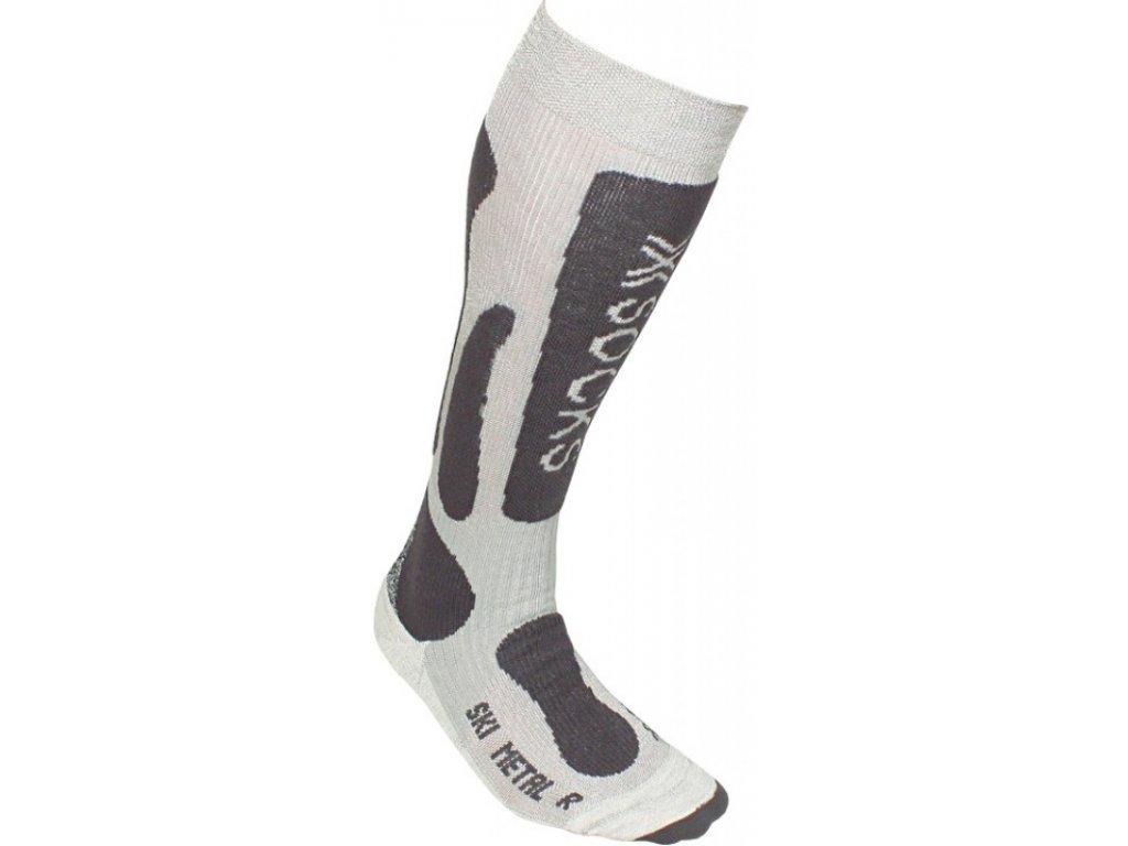Pánské lyžařské ponožky -  6db0626ed0