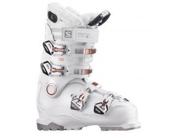 Salomon X Pro 90 W White Custom Heat Series 391528 16/17 (Velikost 41)