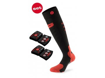 SET OF HEAT SOCK 5.0 TOE CAP + RCB 1200 17/18 (Ponožky 35-38)