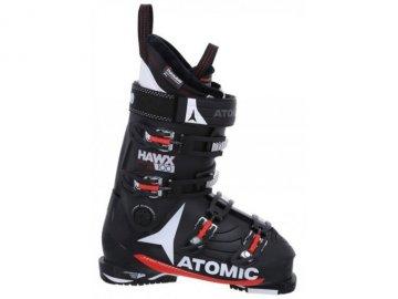 ATOMIC HAWX PRIME PRO 100 BLACK/RED 17/18 (Velikost 26/26,5)