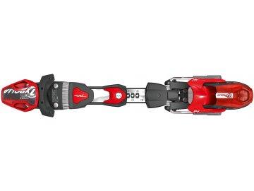 Tyrolia FreeflexPro 14 red/black
