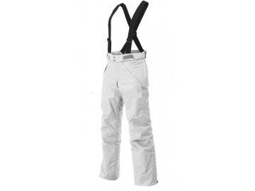 Dámské lyžařské kalhoty Goldwin G17360el - White (Velikost 38)