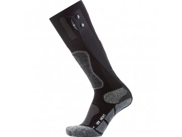 therm ic powersock uni heat heated socks