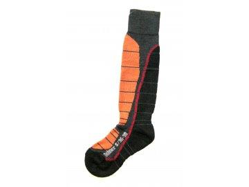 Rohner Freeride II orange (Ponožky 42-44)