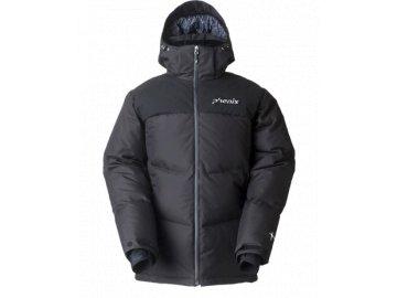 Pánská lyžařská bunda Phenix Glacier Jacket Ef2720t40 (Velikost XL)