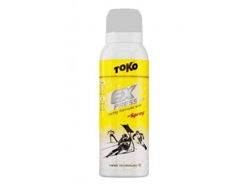 toko express racing spray 125ml 100 ml 2015 2016