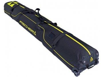 fischer skicase 2 pair