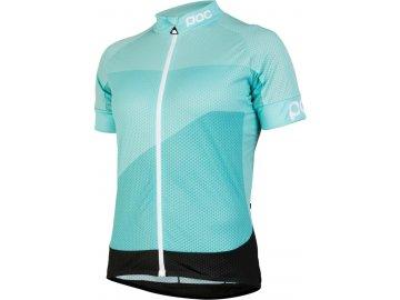 POC Fondo Gradient WO - Dámský cyklistický dres (Velikost oblečení L)