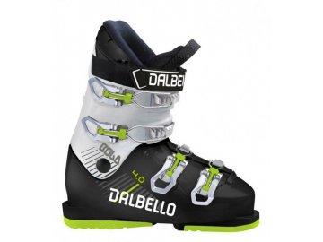 3003818 skischuh bold 4 rtl dalbello schwarz weiss lime