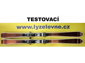 Volant Copper 79  167 cm + Volant - Testovací (Délka 167)