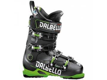 1718 DalbelloCollecion Main AVANTI 120 DAV120M7 BB