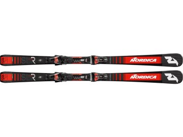 Nordica Dobermann slr 2019