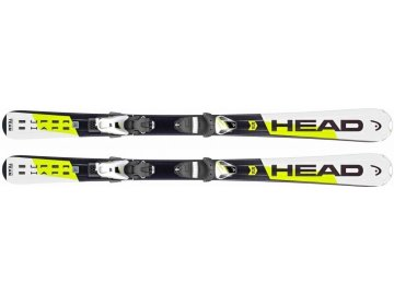 Head Supershape Team SLR2 + SLR 4.5