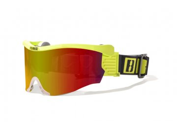 1779 1 bliz proflip xt lime green smoke w red multi lens 15 16