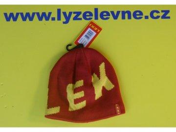 Čepice Big Leki Red (Velikost Univerzální)