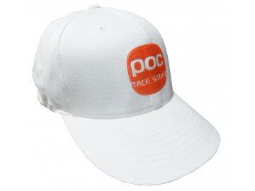 Poc Cap White (Velikost S/M)