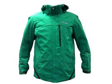 Pánská lyžařská bunda Phenix ES1720T17 Green (Velikost 52)