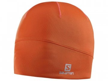 4313 1 salomon active beanie vivid orange 390227 16 17