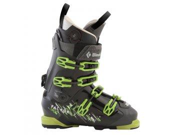 black diamond factor 130 ski boots 2012