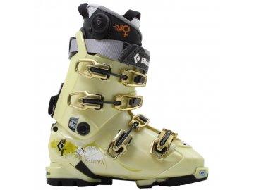 black diamond shiva ski boots women s 2010 none