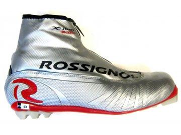 Rossignol X-ium WC Classic silver/red (Velikost 43)