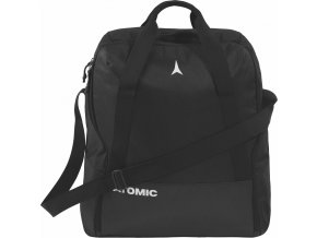 Atomic Boot+Helmet Bag Black/Black  17/18
