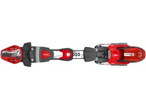 Tyrolia FreeflexPro 14 red/black