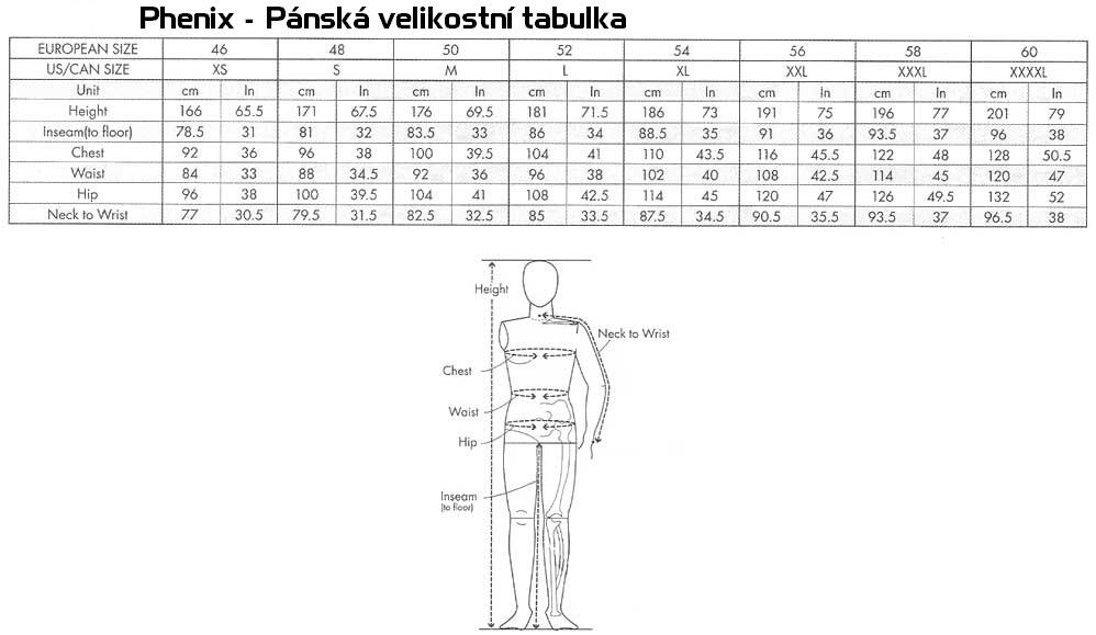 phenix-panske-velikostni-tabulka.998x579